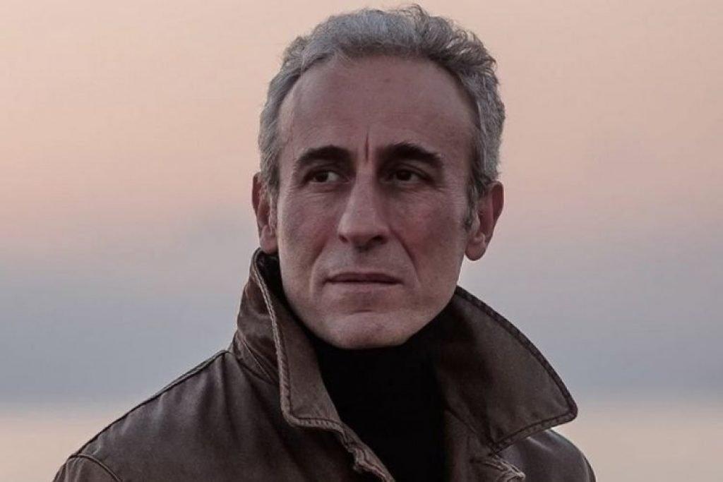 Getano Aronica, attore, autore e regista è il presidente del Teatro Luigi Pirandello che co-organizza il Concorso Uno nessuno e centomila