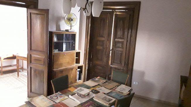 La Casa di Leonardo Sciascia