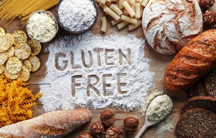 Cibi gluten free